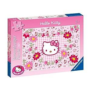 Ravensburger Italy Puzzle 24 Pezzi Hky Hello Kitty Millefi Multicolore 4005556052622