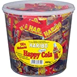 Haribo Happy Cola, 1er Pack (1x 980g)