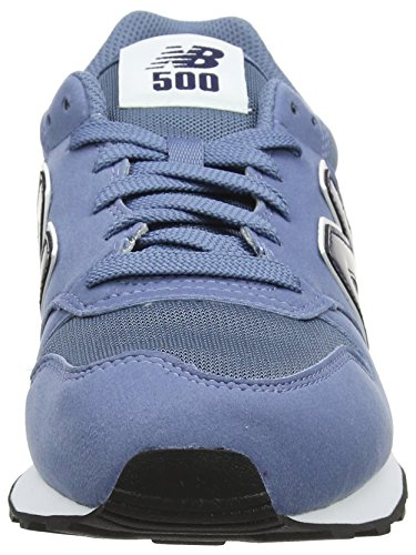 Baskets Homme Dusty Gm500v1 New Bleu Blue Balance 0qEwv8