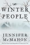 Front cover for the book The Winter People by Jennifer McMahon