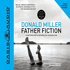 Father Fiction Audiobook