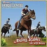 Horse Lovers Ultimate Compendium