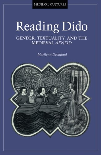 Reading Dido (Medieval Cultures)