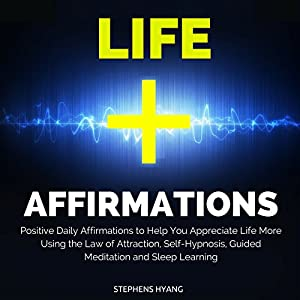 Life Affirmations Speech