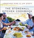 The Stonewall Kitchen Cookbook, Jonathan King and Jim Stott, 0060197838