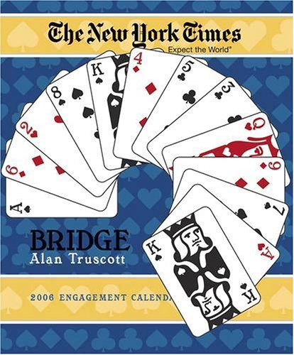 The New York Times: 2006 (Bridge) Calendar