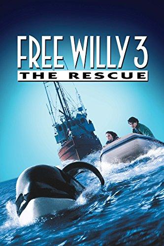 amazon com  free willy 3  the rescue  1997   jason james richter  august schellenberg  annie