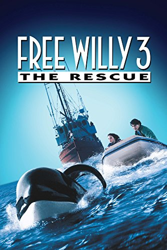 Free Willy 3: The Rescue (1997) - Full Cast & Crew - IMDb