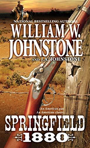 Springfield 1880 - William Johnstone