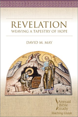 Download Revelation: Weaving a Tapestry of Hope (Smyth & Helwys Annual Bible Study) pdf