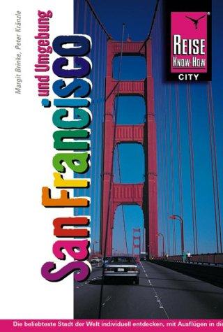 Reise Know-How, City San Francisco und Umgebung