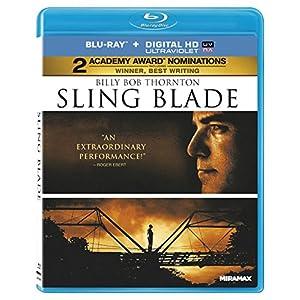 Sling Blade [Blu-ray] (2014)