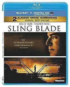 Amazon.com: Sling Blade [Blu-ray]: Billy Bob Thornton