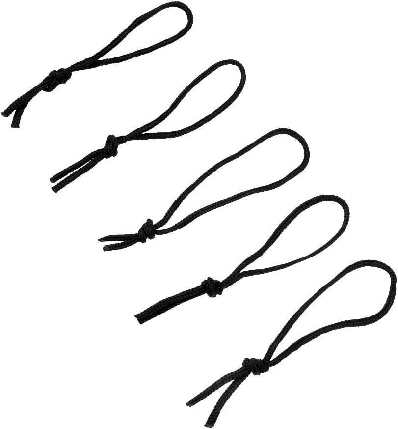 Gazechimp 1 Bolsa//5pcs Cuerdas de Tabla de Surf de Poli/éster para Sup Cuerda de Leash Accesorio de Deportes Acu/áticos