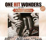 U.S. One-Hit Wonders of the 50's & 60's