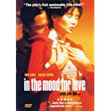 In The Mood For Love (Hua yang nian hua)  / Les Silences du Désir
