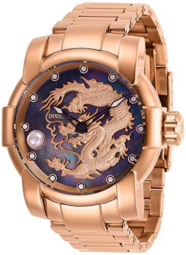 - Invicta Automatic Watch (Model: 28706)