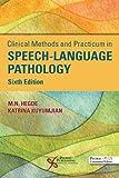 Clinical Methods and Practicum in Speech-Language