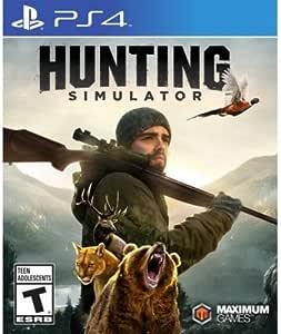 Hunting Simulator - PlayStation 4