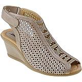 Earth Calla Womens Sandals