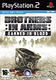 Brothers in Arms: Earned In Blood PS2 (33072102005