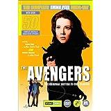 Avengers: The Complete Emma Peel Mega-Set