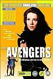 Avengers: The Complete Emma Peel Mega-Set (Full Screen) [16 Discs]