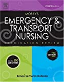 Mosby's Emergency & Transport Nursing Examination Review, 4e
