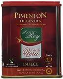 Artisan Spanish smoked Sweet paprika%2E