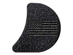 US Flag Inverse SAF-T-BLOK Right Handed Trigger Safety Block POST 98 for Glock 17 19 20 21 22 23 24 29 By NDZ Performance
