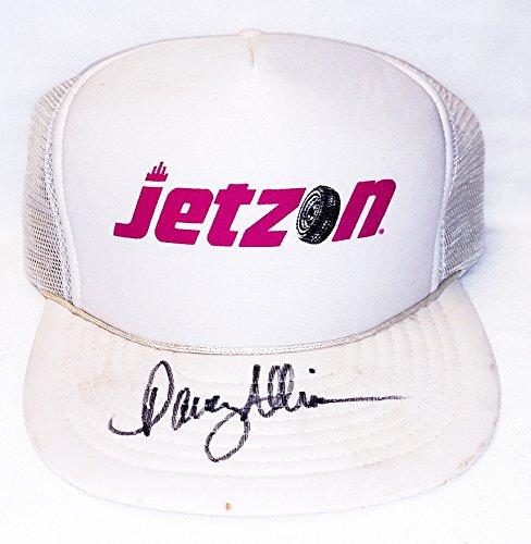 AUTOGRAPHED Davey Allison #28 Jetzon Racing (Winston Cup ...