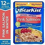 StarKist Chunk Light Tuna in Water, 2.6