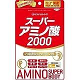 ミナミヘルシーフーズ スーパーアミノ酸2000 300粒