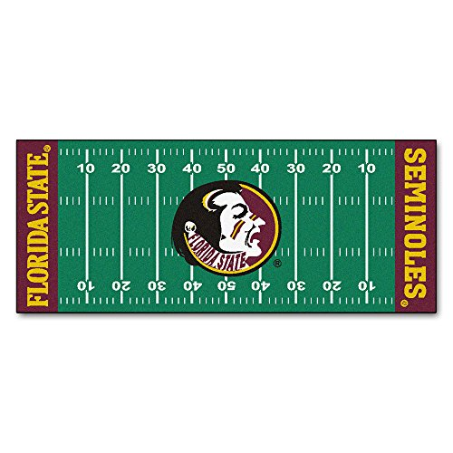 Fan Mats 7526 FSU - Florida State University Seminoles 30