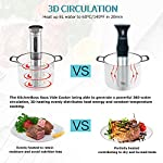 KitchenBoss Sous Vide Immersion Circulator