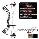 Bowtech Carbon Knight 70# RH Mossy Oak Infinity Camo R.A.K.