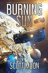 Burning Sun (SMC Marauders)