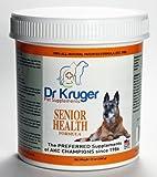 Dr Kruger Senior Health Formula 10 Ounces Review