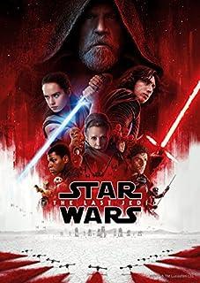 STAR WARS: THE LAST JEDI [Blu-ray] (Bilingual) (B07896QRSB) | Amazon Products