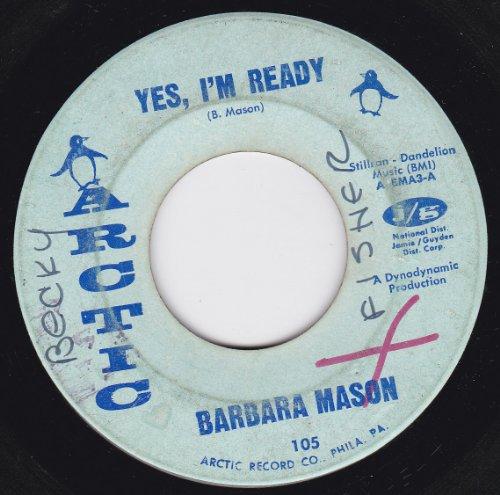 Barbara Mason - Yes I