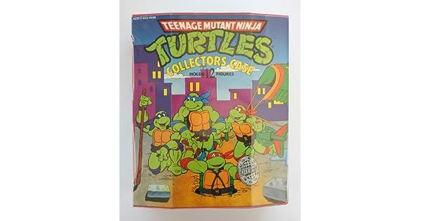 Amazon.com: teenage mutant ninja turtles coleccionistas ...