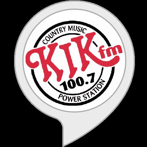 KIK-FM