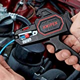 "Knipex 12 62 180 7,09"" Insulation Strippers"