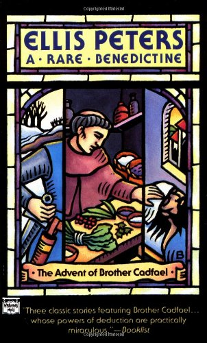 A Rare Benedictine (Chronicles of Brother (Rare Series)