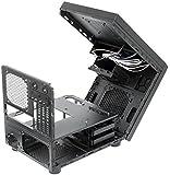 Chieftec CI-01B-OP Boîtier PC Micro-ATX