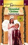 Shenandoah Christmas, Lynnette Kent, 0373710240