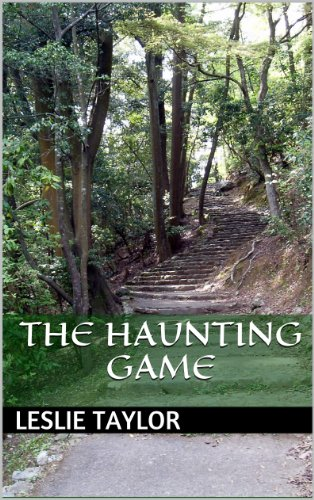 Search : The Haunting Game