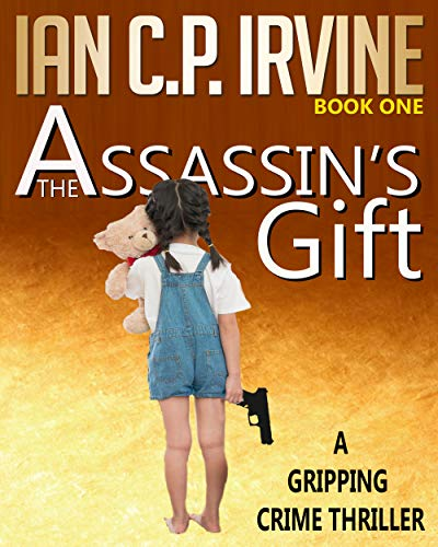 The crime thriller of 2019! If there's one thriller you must read this year, this is it! A gripping, page turning crime thriller from an author everyone is falling in love with!The Assassin's Gift is a tense, eye-opening crime thriller that will swee...