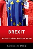 Brexit: What Everyone Needs to Know
