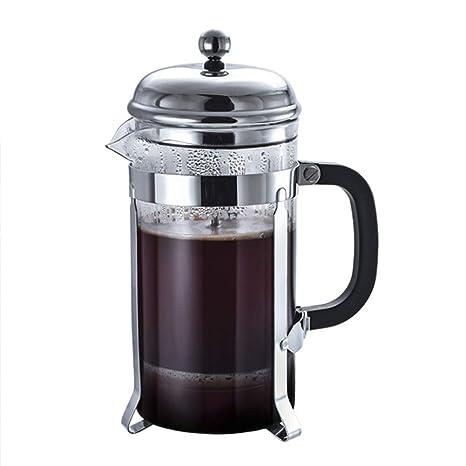 Cafetera con filtro Cafetera resistente a altas temperaturas ...